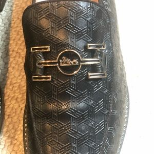 Hermes Shoes - Hermes Loafers Authentic Men's 9 US